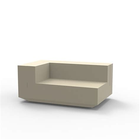 canapé module canapé modulable vela module droit chaise longue