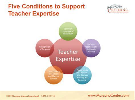 comparing teacher evaluation models  teacher