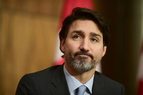 Trudeau says pandemic 'really sucks,' and that Christmas ...
