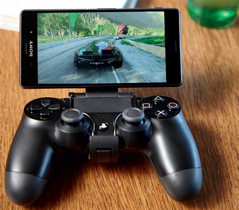 remote play for android dailytech sony launches xperia z3 z3 compact