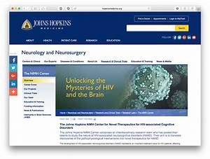 Johns Hopkins Drug Discovery