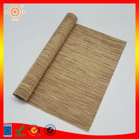 tapis de sol plastique rotin synth 233 tique tissage mat 233 riau vinyle en rotin en