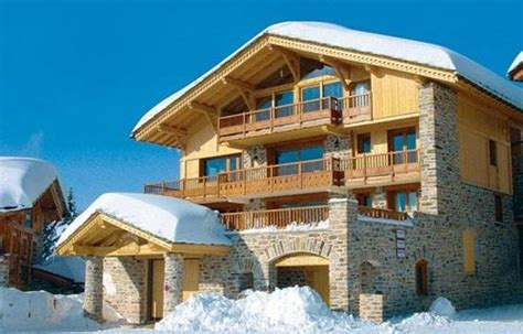 great chalet review of chalet belina la rosiere tripadvisor