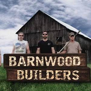 barnwood builders on twitter quotthis here mark bowe he39s With barn builders show