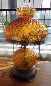 Vintage Hurricane Lamp Shade Shop Collectibles Online Daily
