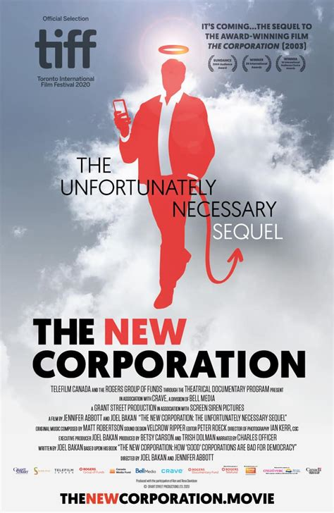 Film Review | The New Corporation Is Truly A 'necessary ...