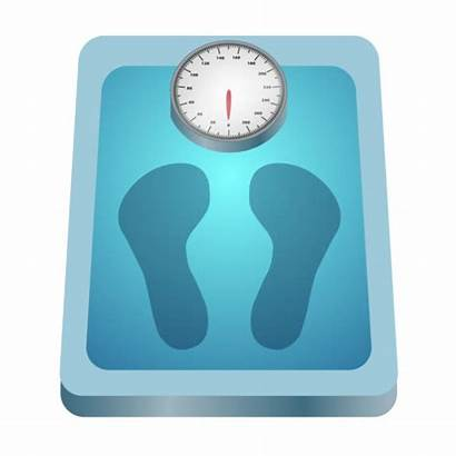 Weighing Scale Clipart Machine Bathroom Clip Cliparts