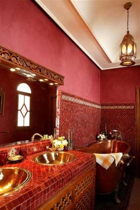 eastern luxury  inspiring moroccan bathroom design ideas digsdigs