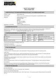 MSDS Canola Oil.pdf - Natunola