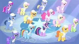 My Little Pony - Sonic Rainboom