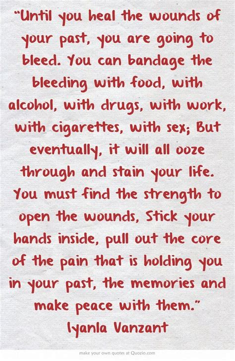 heal  wounds