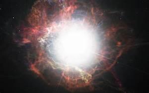 Supernova Backgrounds 4K Download