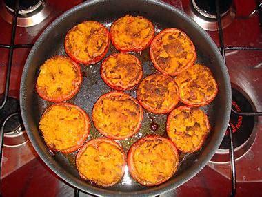 cuisiner les tomates recette de tomates farcies rapide