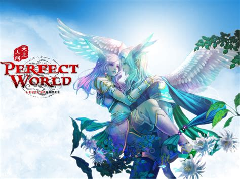 Perfect World Download - Games Center
