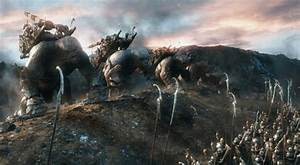 What Went Wrong With The Hobbit: The Battle of the Five ...
