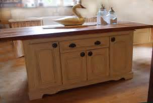 how to kitchen island 10 ways to repurpose a dresser mrs hines 39 class