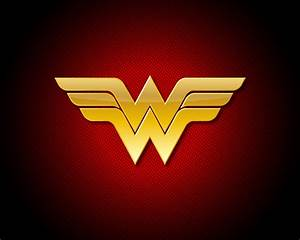 72, Wonder, Woman, Logo, Wallpaper, On, Wallpapersafari