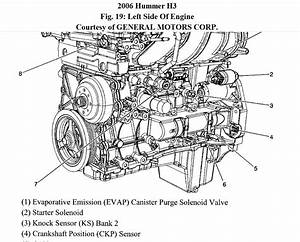 2007 Hummer 3 7l Engine Diagram  U2022 Downloaddescargar Com