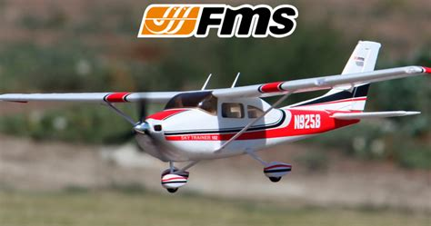 Fms Cessna 182 Sky Trainer  Fly The Best