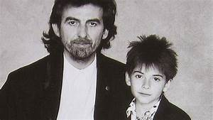 George Harrison Son - Bing images