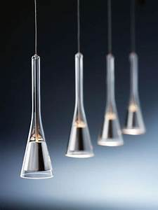 Lampe über Kochinsel : designer lampen akzente im raum ideen top ~ Buech-reservation.com Haus und Dekorationen