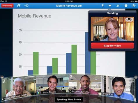5 Top Tablet Conferencing Apps - Enterprise Apps Today