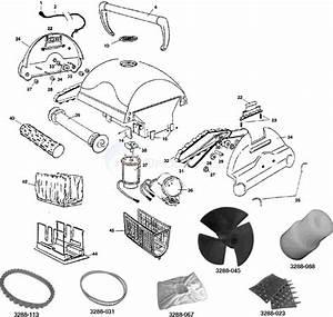 Leslie U0026 39 S Merlin Cleaner Parts