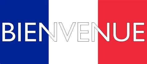 Welcome new students! | French and the city
