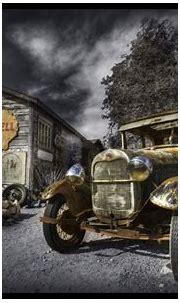 [42+] Classic Car Wallpapers Desktop on WallpaperSafari