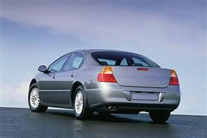 Chrysler 300m Specs  U0026 Photos