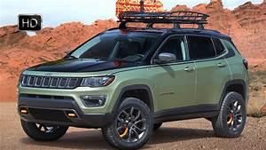Jeep Trailpass 2017 Moab Easter Jeep Safari Concept