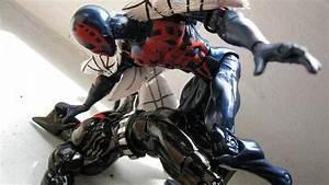 Batman Beyond VS Spider-Man 2099 - Battles - Comic Vine