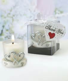 wedding favors candles memorable wedding cheap wedding favors