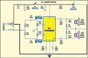 Multimedia Speaker For Pc