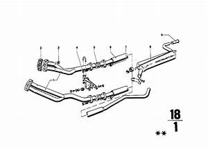 18111104684 - Exhaust Pipe Front  System
