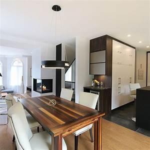 Style Contemporain : style chic contemporain dans la cuisine je d core ~ Farleysfitness.com Idées de Décoration