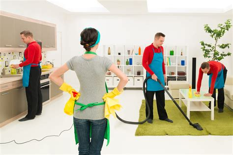Wondering 'are There House Cleaning Services Near Me?' We