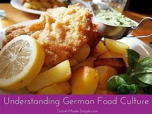 Understanding Germany's Food Culture | Travel Made Simple