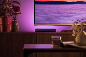 Philips Hue Light Tape Hue White And Color Ambiance Play Light Bar Double Pack