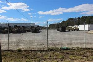 VA Army National Guard Maneuver Training Center   Project ...