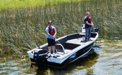 Legend Boats Xgs by 2013 Legend Boats 16 Xgs Tests News Photos And