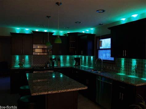 Fancy kitchen lighting under cabinet led   GreenVirals Style