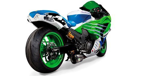 Kawasaki Zx 14r Image by Icon Motorsports Limiter Kawasaki Zx 14r Custom Superbike