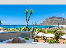 Blue Beach Apartments in Stavros, Chania – TheHotelgr