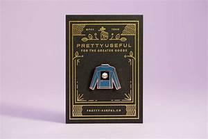 Pretty And Useful : pretty useful pin backers paperspecs ~ Watch28wear.com Haus und Dekorationen