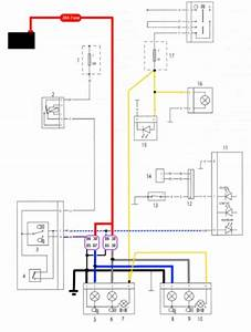Triumph 675 Ecu Wiring Diagram
