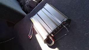 12 Kicker Comp R With Kicker Cx 600 1 Amp  U2013 Car Wiring Diagram