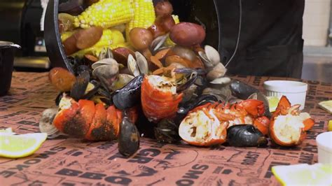 england clambake recipe traeger wood fired grills