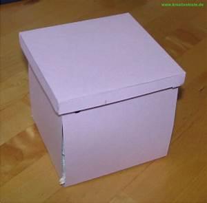 Box Mit Deckel : fall down box ~ Orissabook.com Haus und Dekorationen