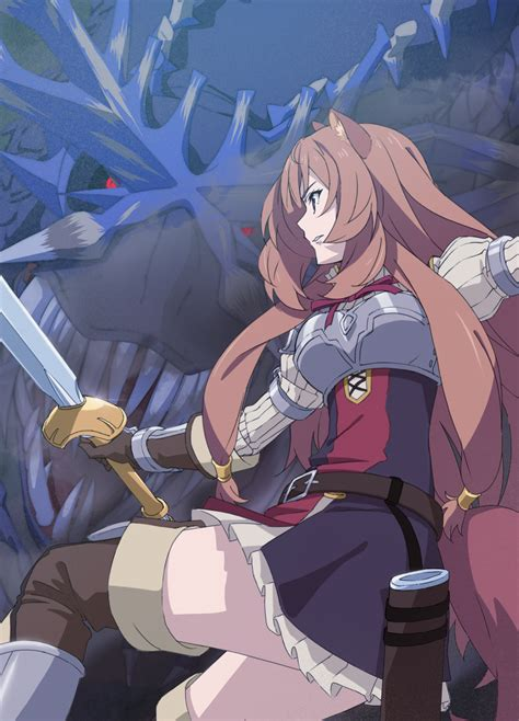 tate  yuusha  nariagari  rising   shield hero